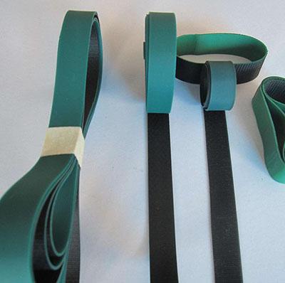 橡胶皮带在使用中需要注意什么呢