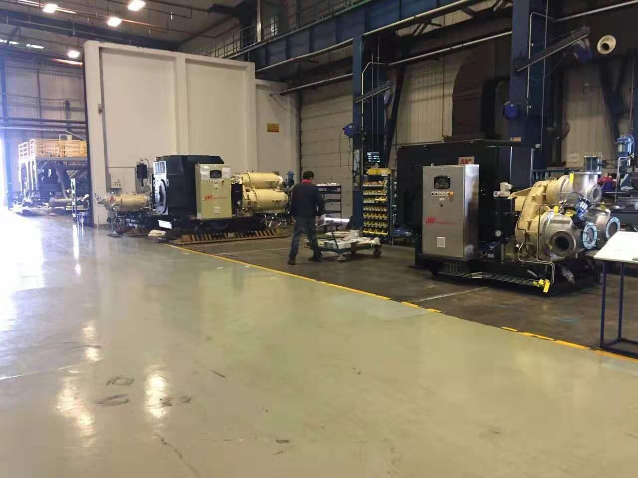 螺杆空压机生产厂家,英格索兰空压机油